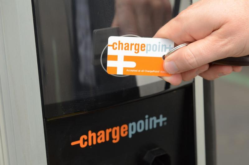 ChargePoint And FLO Initiate Roaming Agreement In North America - Photo
