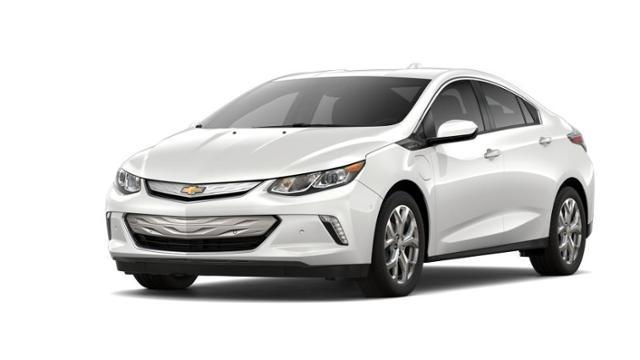 GM To Shut Down Chevy Volt Factory: Volt Confirmed Dead - Photo