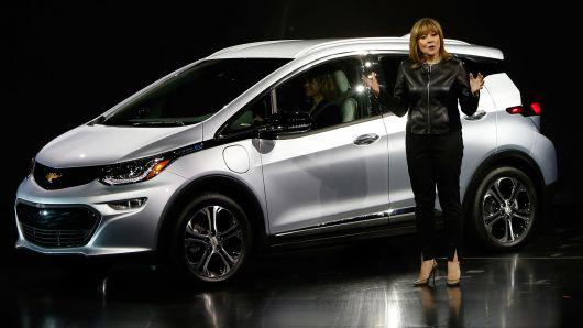 GM Canada president says electric vehicles are the future — but they won't be made in Oshawa - Photo