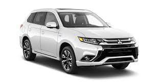 Mitsubishi Outlander PHEV Sets Canadian Plug-In Hybrid Sales Record - Photo