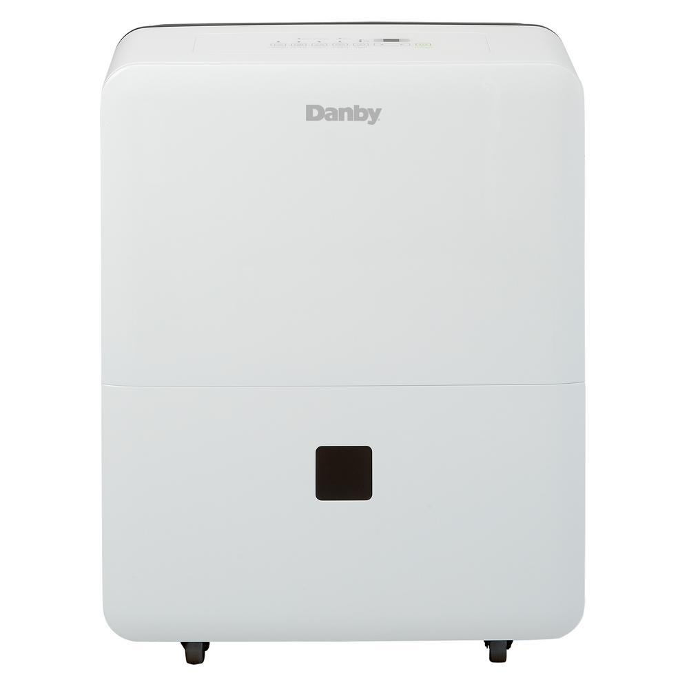 Danby 30 Pint Dehumidifier-DDR030BDWDB - Photo</span>