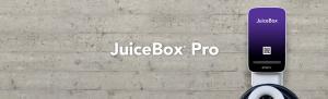 NEW JuiceBox Pro 32 / NEW JuiceBox Pro 40