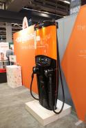 Autochargers.ca at EVS 29 - 2016 Electric Vehicle Symposium & Exhibition in Montreal. - Photo #7