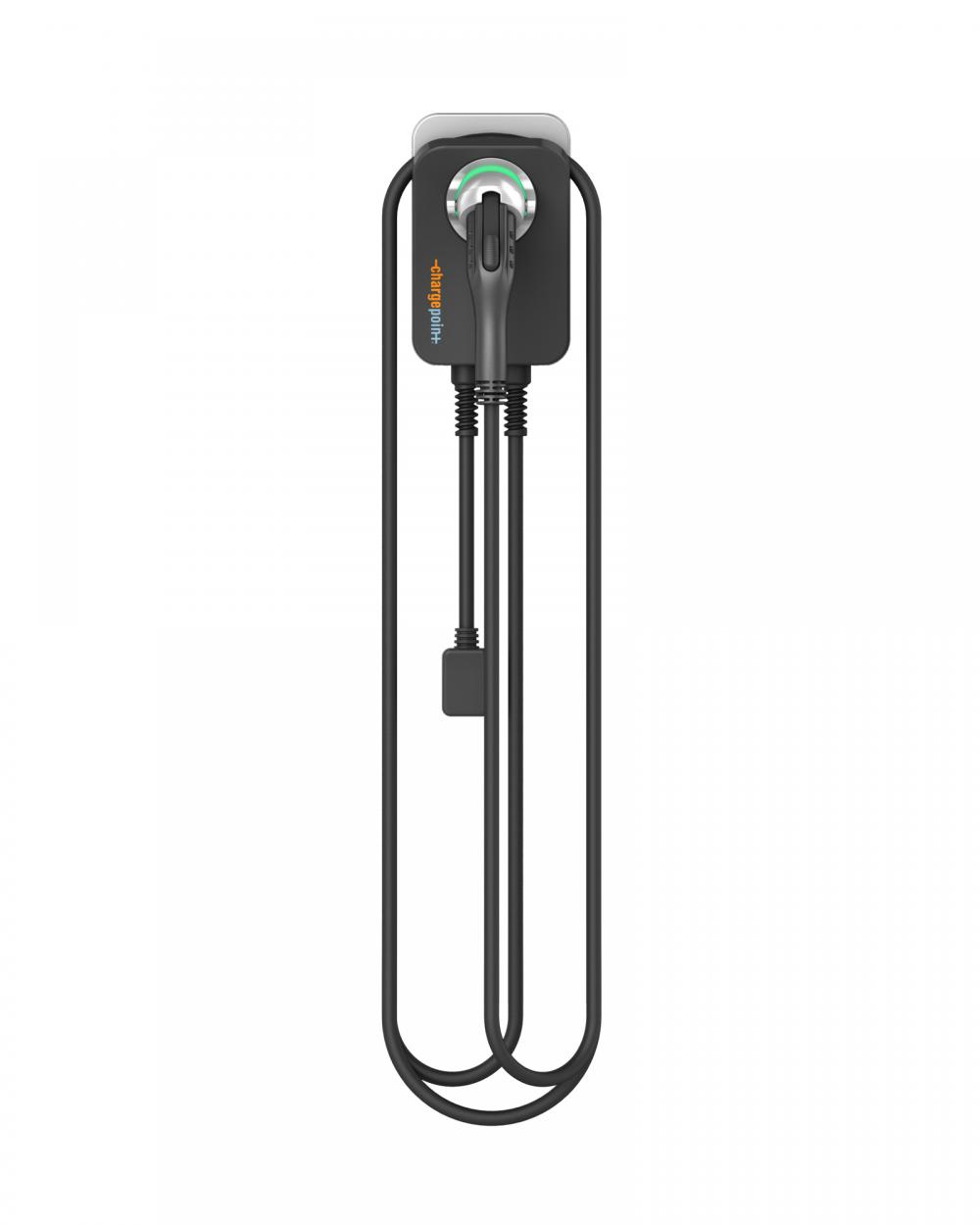 ChargePoint Home 32 Amp, 18' Cord, Plug Station (CPH25-L18-P) - Photo