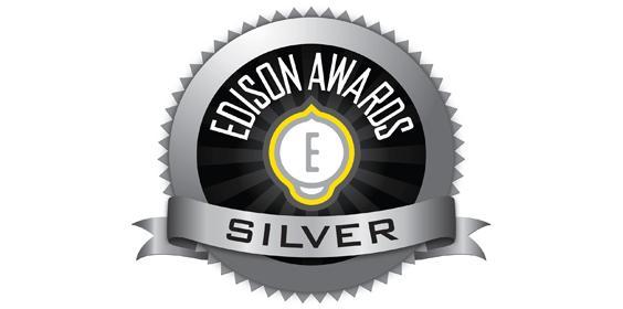 ChargePoint Home a remporté un prix Edison pour l'innovation de nouveaux produits et la conception centrée sur l'humain. - Photo