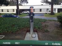 Autochargers.ca at ChargePoint: photo report from San Jose. - Photo #3