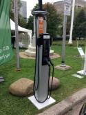 Autochargers.ca at Queen's Park EV Day 2016. - Photo #2