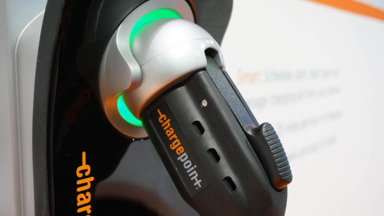 ChargePoint Home chargers are in stock and on sale in Canada now! - Photo