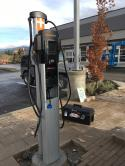 CT4000 Station is Installed at Airport Village in Beautiful Kelowna, British Columbia. - Photo #2