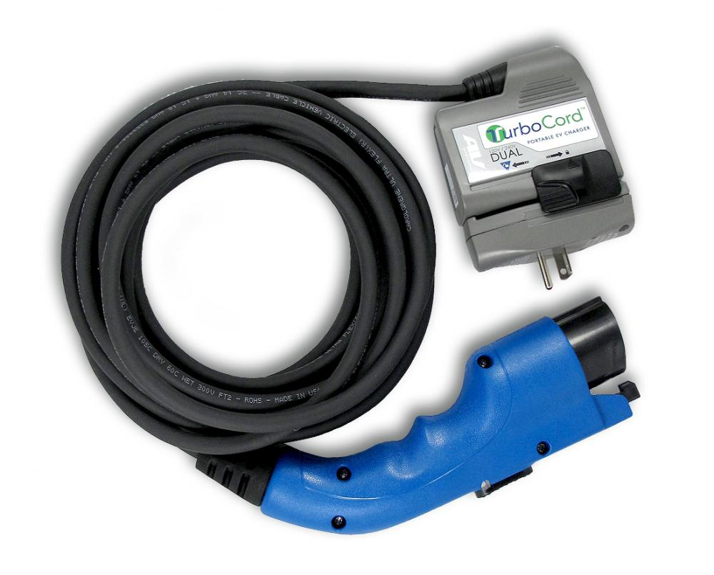 TurboCord Dual - Photo</span>