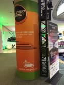 Media Day at Toronto International Autoshow. - Photo #4