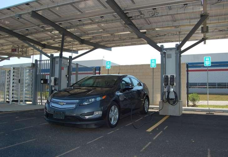 How Much Does It Really Cost To Charge That Electric Vehicle? - Photo