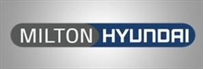 Deux stations AeroVironment RS25 à Milton Hyundai. - Photo