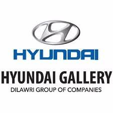 One CT4000 and One RS25 Stations are Installed at The Hyundai Gallery in Calgary, Alberta. - Photo