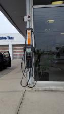 CT4000 Station by Autochargers.ca at Pine View Hyundai in Woodbridge, Ontario. - Photo #2
