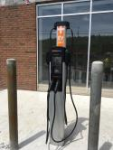 Three Charging Stations Installed At Sudbury Hyundai. - Photo #2