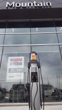 Une station CT4000 est installée à Mountain Hyundai à Hamilton, ON - Photo