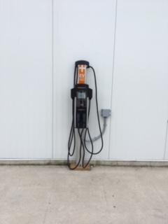CT4000 and CPF25 Stations are Installed at Baywest Mitsubishi in Owen Sound, ON - Photo