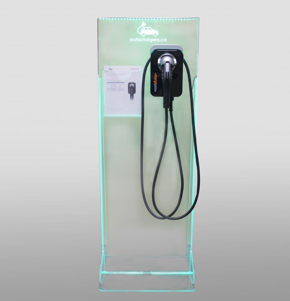 ChargePoint Home Display Unit - Photo</span>