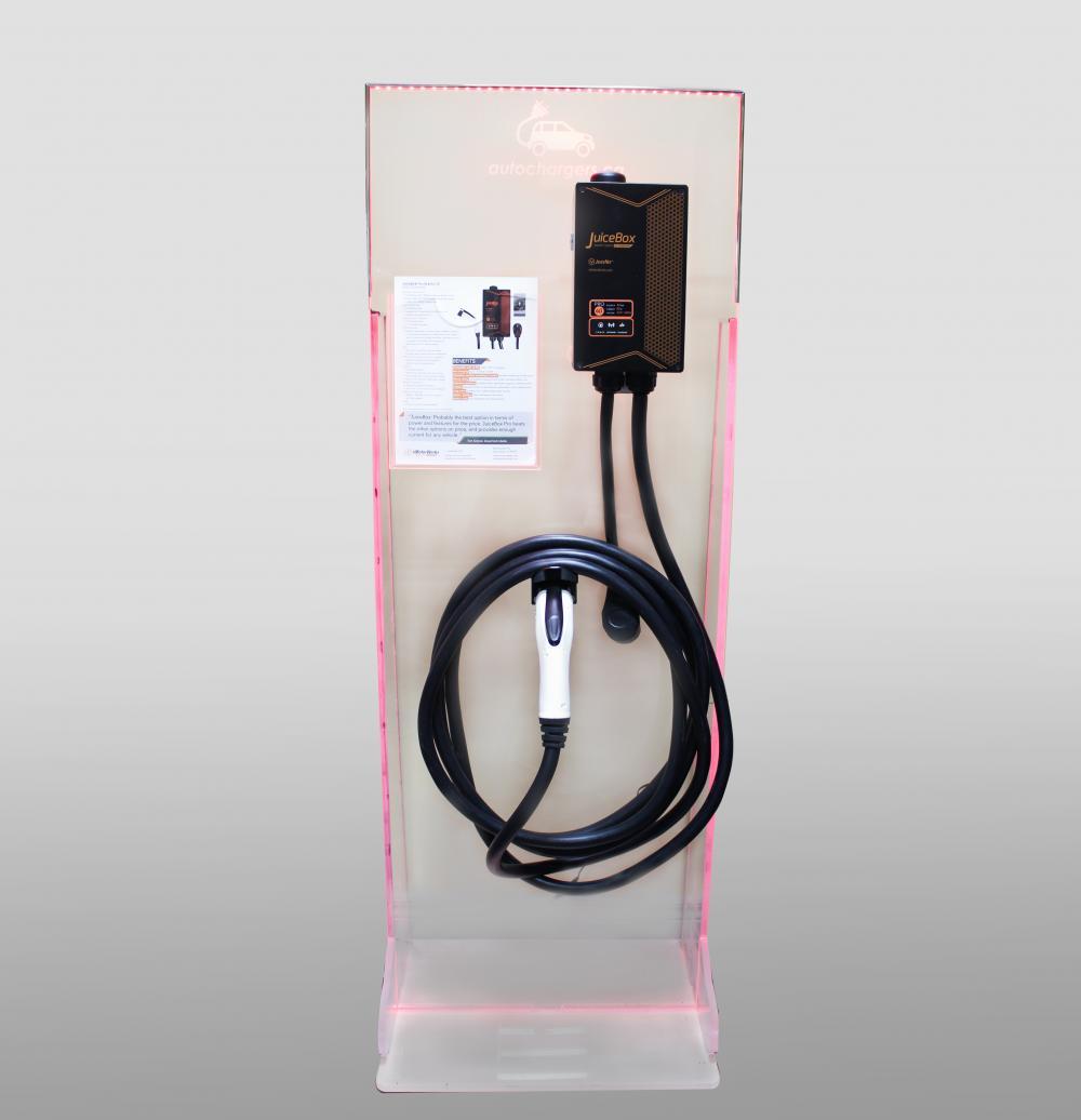 JuiceBox Home Display Unit - Photo</span>