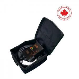 JuiceBox PRO 40 with Soft Carrying Case with Plug - Photo #2