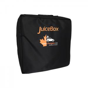 JuiceBox PRO 40 with Soft Carrying Case with Plug - Photo #3